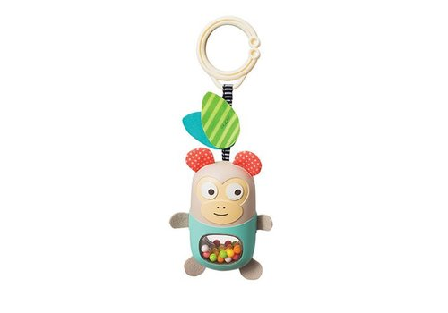 Taf Toys Taf Toys Maracas Monkey