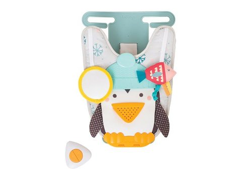 Taf Toys Taf Toys Auto Speelgoed Pinguïn Play & Kick Car Toy