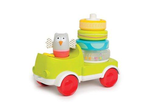 Taf Toys Taf Toys Auto Crawl 'N Stack