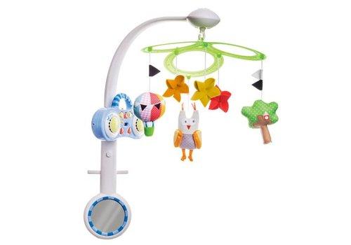 Taf Toys Taf Toys MP3 Stereo Mobiel Uil