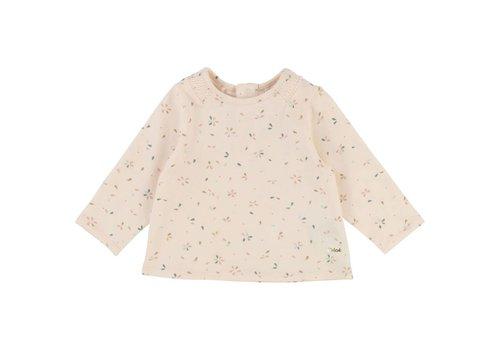 Chloe Chloe T-Shirt Fleurs