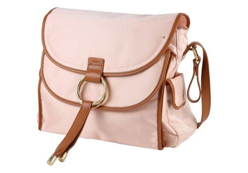 Chloe Chloe Nursery Bag Apricot