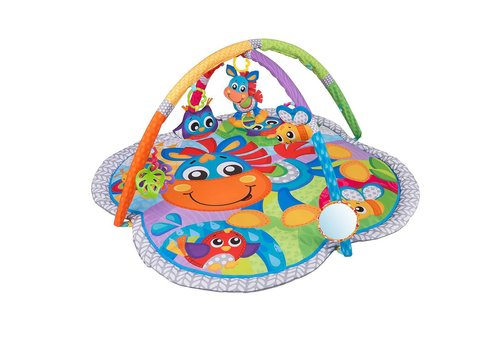 Playgro Playgro Clip Clop Musical Activity Gym
