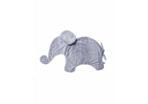 Dimpel Dimpel Cuddle Cloth XL Oscar Blue Moppie