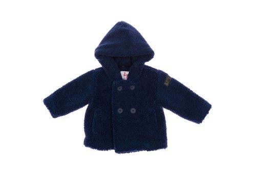 Il Gufo Il Gufo Coat Blue