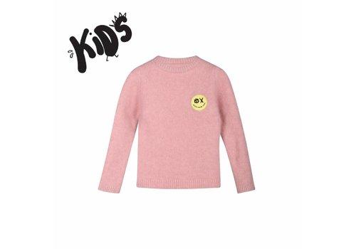 SVNTY SVNTY Sweatshirt Roze