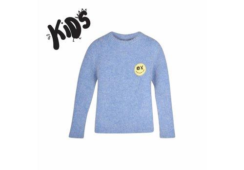 SVNTY SVNTY Sweatshirt Blauw