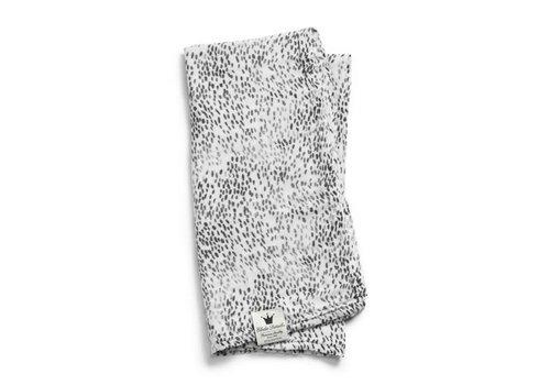Elodie details Elodie Details Muslin Blanket Dots Of Fauna