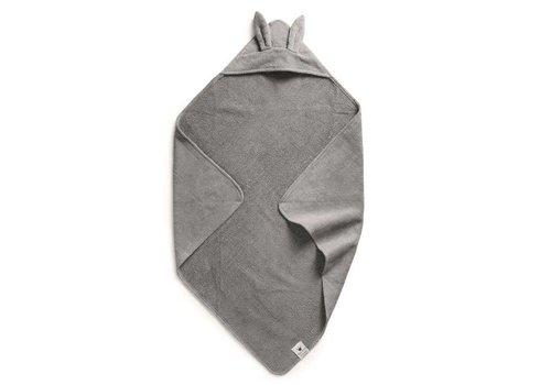 Elodie details Elodie Details Hooded Towel Marble Grey