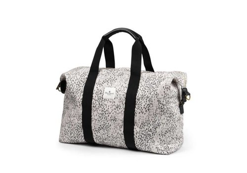 Elodie details Elodie Details Diaper Bag Dots Of Fauna