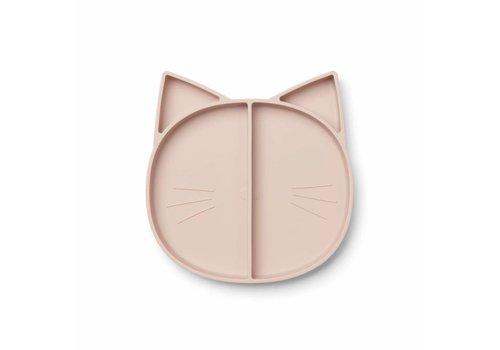 Liewood Liewood Multi Plate Cat Rose