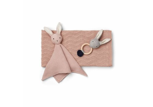 Liewood Liewood Baby Gift Pink