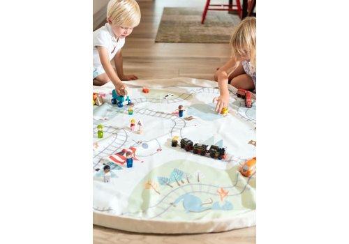 Play&Go Copy of Play&Go Opbergzak Roadmap