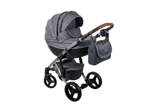 Theophile & Patachou Theophile & Patachou Stroller Casual Grey