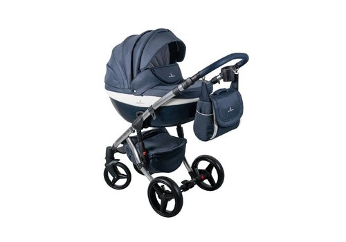 Theophile & Patachou Theophile & Patachou Stroller Casual Blue