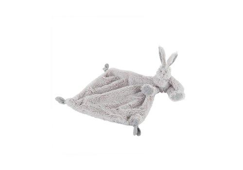 Theophile & Patachou Théophile & Patachou Cuddle Cloth Soft Rabbit Grey