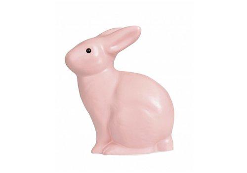 Egmont Toys Egmont Toys Night Light Rabbit Vintage Pink