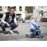 Scoot And Ride Baby Bike - Step Steel