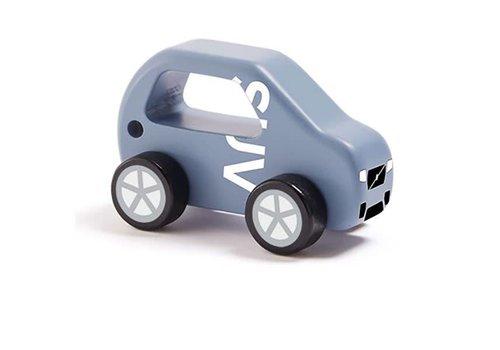 Kids Concept Kids Concept Wooden Car SUV Aiden