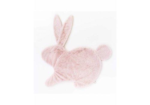 Dimpel Dimpel Cuddle Cloth XL Emma Pink