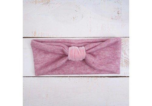 UL&Ka UL&Ka Headband Winter Pink