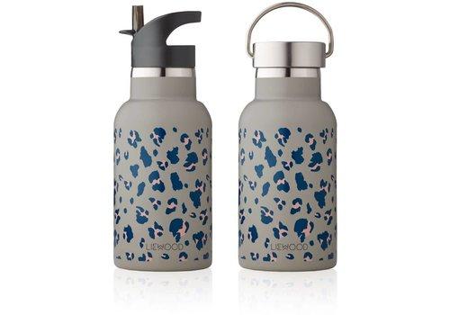 Liewood Liewood Anker Water Bottle Leo Beige Beauty