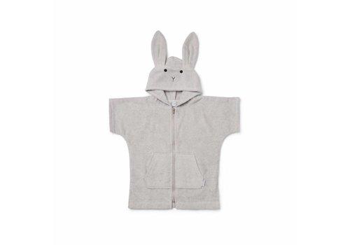 Liewood Liewood Lela Cape Panda Rabbit Dumbo Grey