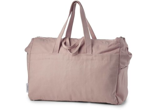 Liewood Liewood Mommy Bag Melvin Pink