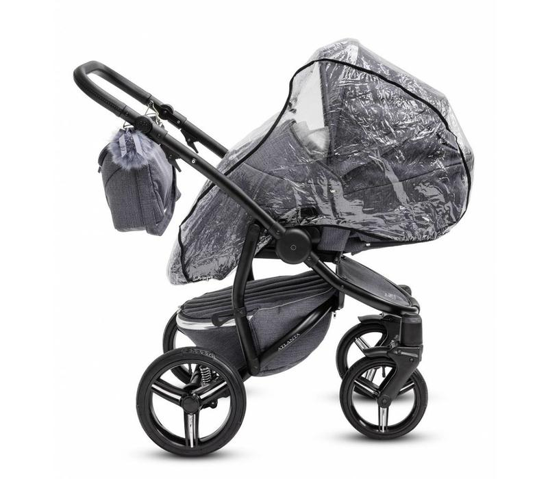 First Stroller Atlanta Denim