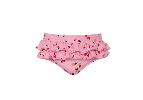 Sunuva Sunuva Bikini Pants Ladybug Pink