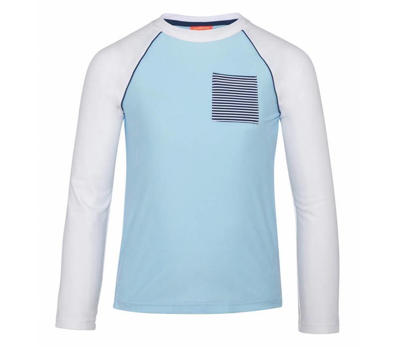 Sunuva UV T-Shirt Rash Blue