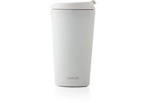 Liewood Liewood Thermische Beker Dumbo Grey