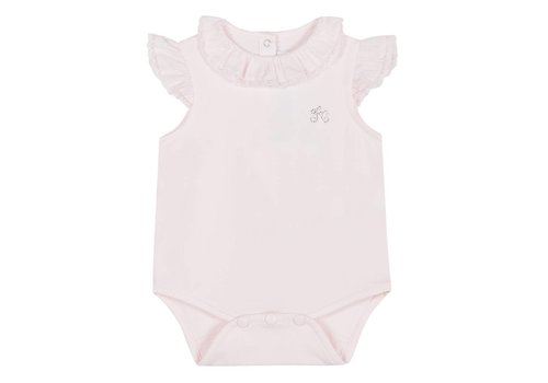 Tartine Et Chocolat Tartine & Chocolat Body Vest Summer Light Pink