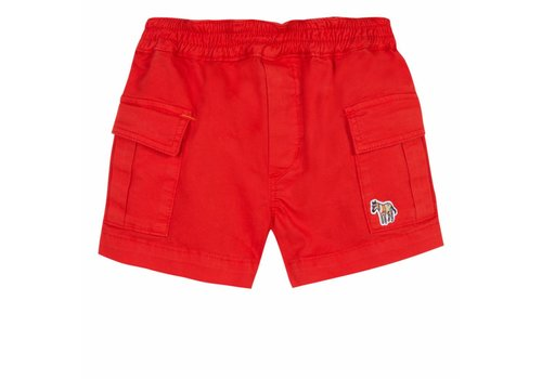 Paul Smith Paul Smith Short Fiery Red