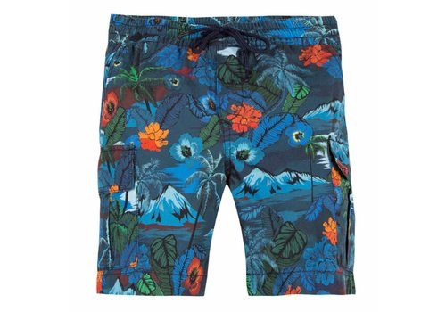 Paul Smith Paul Smith Short Nature