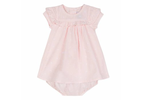 Absorba Absorba Dress Set Pink