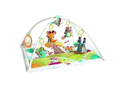 Tiny Love Tiny Love Playmat Gymini Deluxe Into The Forest