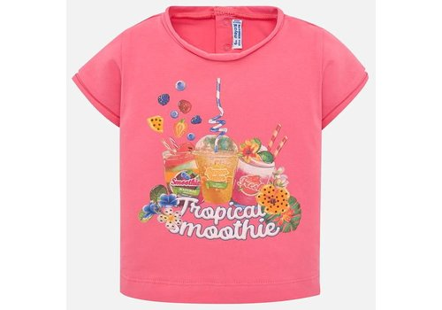 Mayoral Mayoral T-Shirt Tropical Smoothie