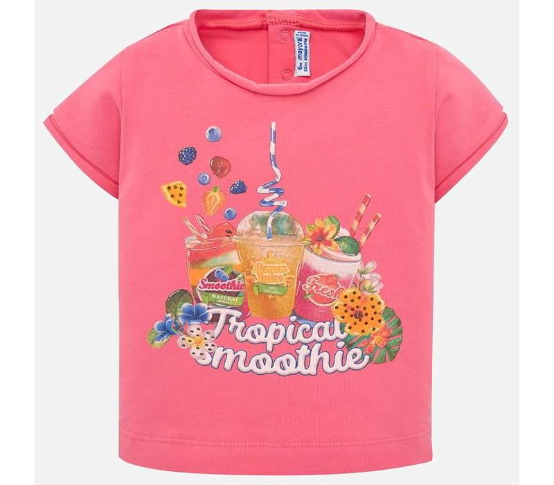 Mayoral T-Shirt Tropical Smoothie