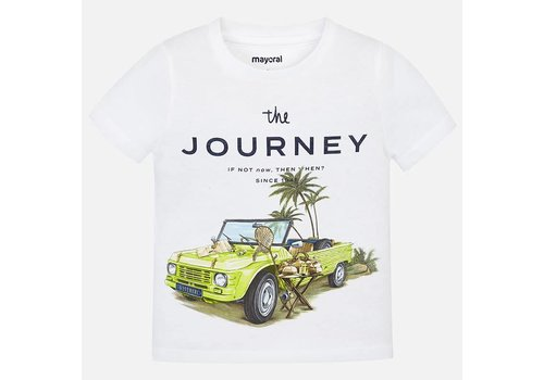 Mayoral Mayoral T-Shirt The Journey