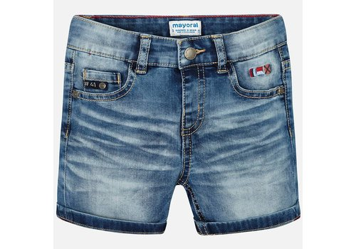 Mayoral Mayoral Short Denim Basic