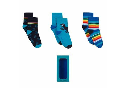Paul Smith Paul Smith Socks Danube