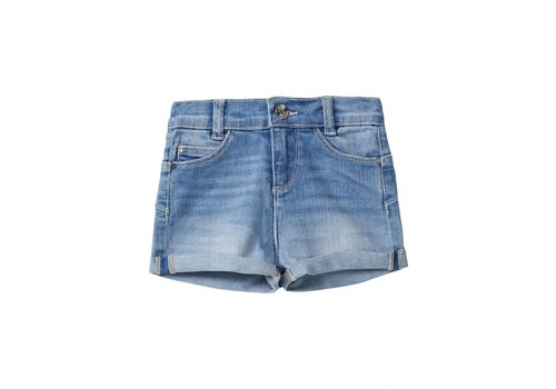 Liu Jo Liu Jo Short Denim Jeans