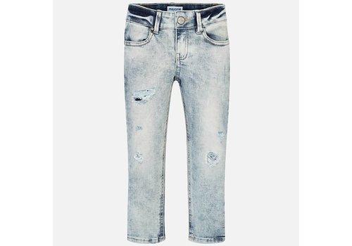 Mayoral Mayoral Jeans Basic Light