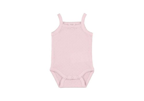 Mayoral Mayoral Basic Body Vest Pink
