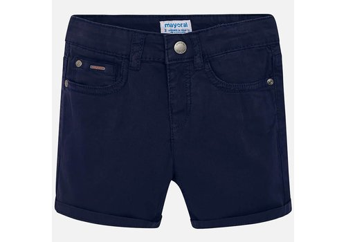 Mayoral Mayoral Basic Short Navy