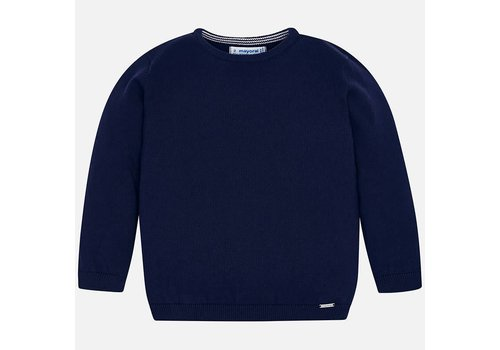 Mayoral Mayoral Basic Sweater Navy