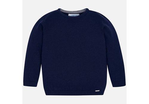 Mayoral Mayoral Basic Sweater Navy