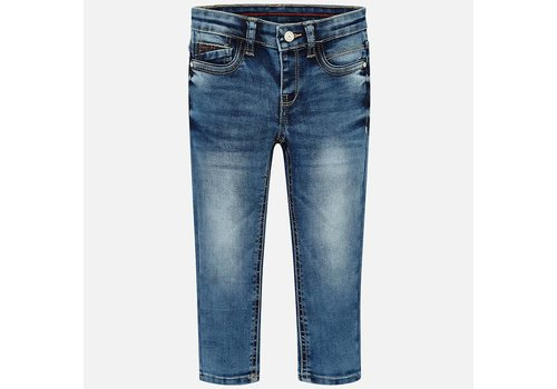 Mayoral Mayoral Jeansbroek Super Slim Basic