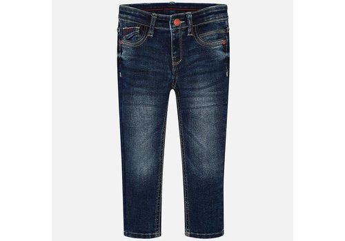 Mayoral Mayoral Jeans Super Slim Dark